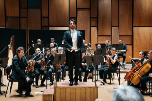Conducting Masterclass - Teatro del Maggio Musicale Fiorentino